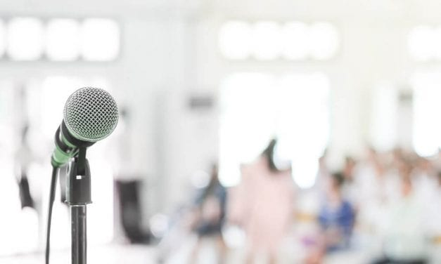 Presentation Advice from the Top Career Experts