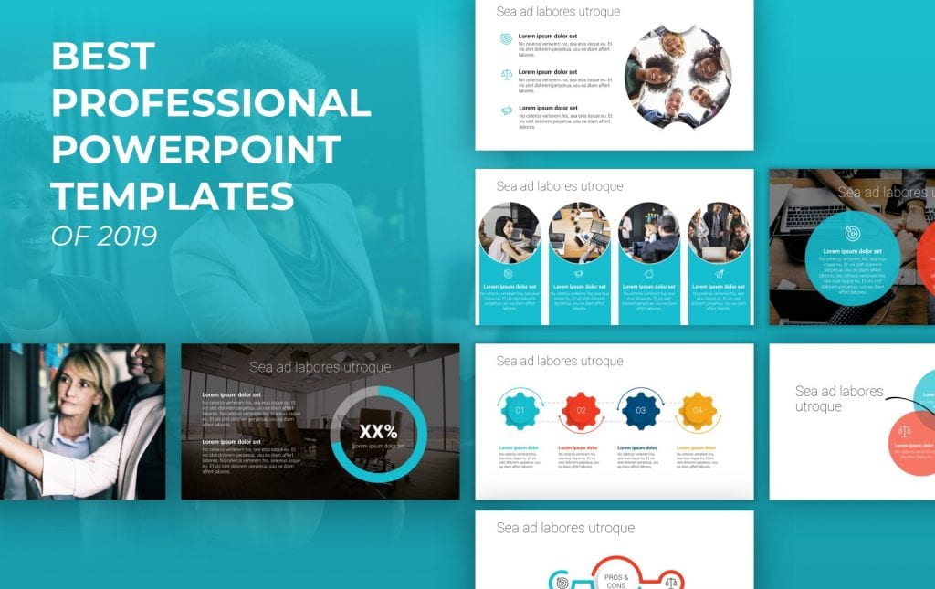 Best Professional PowerPoint Templates